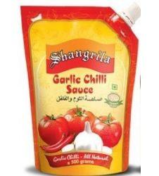 Shangrila Chilli Garlic Sauce (500G)