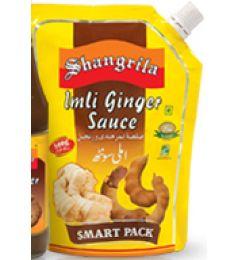 Shangrila Imli Ginger Sauce (500G)