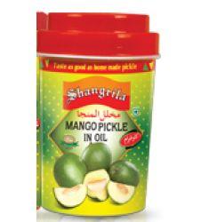 Shangrila Mango Pickle (1Kg)