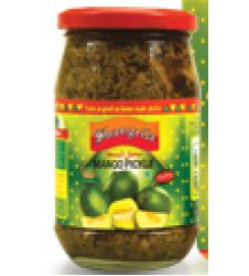 Shangrila Mango Pickle - Jar (320G)