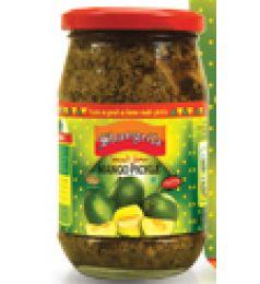 Shangrila Mango Pickle - Jar (320G)