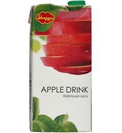 Shezan All Pure Apple Drink (1ltr)