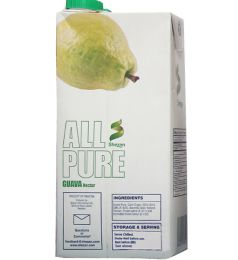 Shezan All Pure Guava Nectar (1ltr)