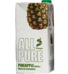Shezan All Pure Pineapple Nectar (1ltr)