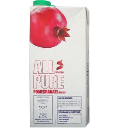 Shezan All Pure Pomegranate Nectar (1ltr)