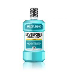 Listerine Cool Mint Mouthwash (500ml)