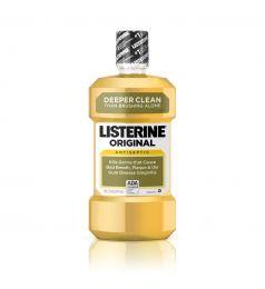 Listerine Original Mouthwash (1.5ltr)