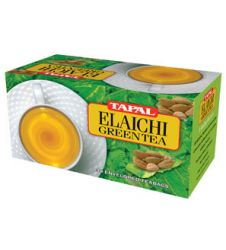 Tapal Elaichi Green Tea (45gm)