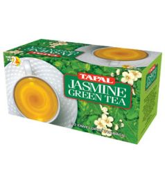Tapal Jasmine Green Tea - 60 Tea Bags