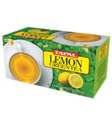 Tapal Lemon Green Tea - 30 Tea Bags