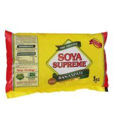 Soya Supreme Banaspati Ghee (1Kg)
