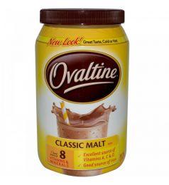 Ovaltine Classic Malt (340gm)