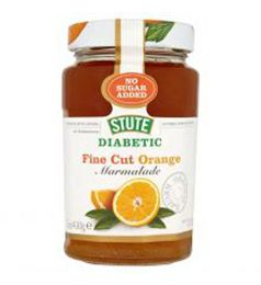 Stute Orange Extra Marmalade Jam (430gm)