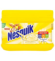Nestle Nesquik Banana (300gm)