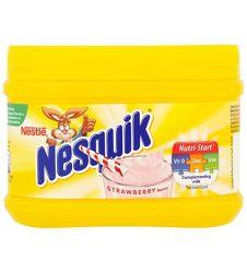 Nestle Nesquik Strawberry (300gm)