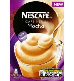 Nestle Nescafe Mocha (176gm)