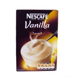 Nestle Nescafe Latte Vanila (8p)