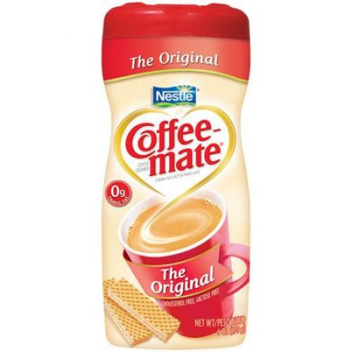 Nestle Nest Coffee Mate Original 170g
