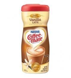 Nestle Coffee Mate Creamy (15oz)