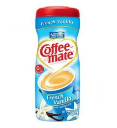 Nestle Coffee Mate French Vanilla  (425gm)