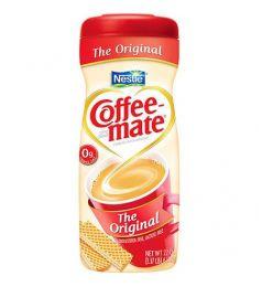 Nestle Coffee Mate Original (22oz)