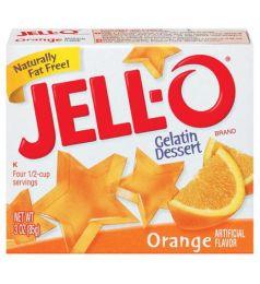 Kraft Jello Orange