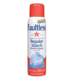 Faultless Starch Spray Regular (567gm)
