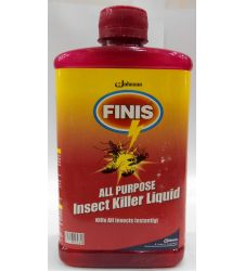 Finis All Purpose Insect Killer (400ml)