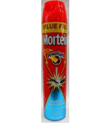 Mortein Fly & Mosquito Killer (600ml)