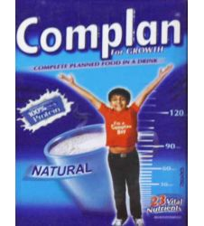 Complan Natural (500gm)