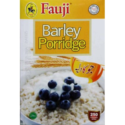 Fauji Porridge Barley (250gm)