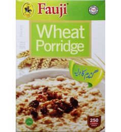 Fauji Wheat Poridge (175gm)