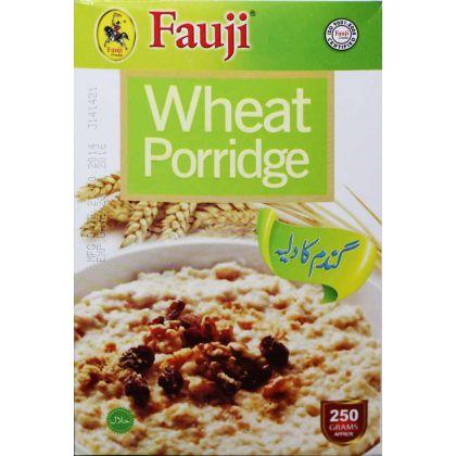 Fauji Wheat Poridge (175gm)