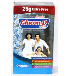 Complan Glucon-d Plus Original (325gm)