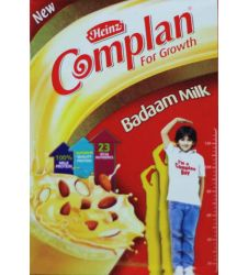 Complan Pista Badam (200gm)