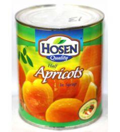 Hosen Half Apricots (825gm)