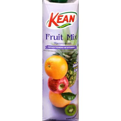 Kean Fruit Mix Juice (1 ltr)