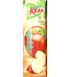 Kean Juice Apple (1ltr)