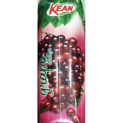 Kean Juice Red Grape Necter (1ltr)