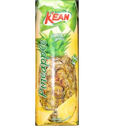 Kean Juice Pineapple (1ltr)