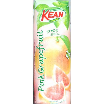 Kean Juice Pink Grapefruit (1ltr)