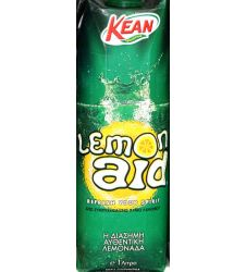 Kean Lemon Aid Juice (1ltr)