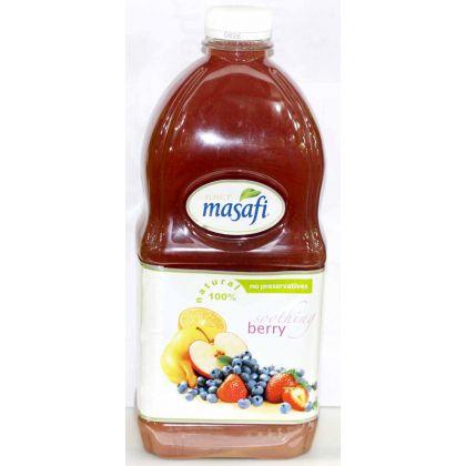 Masafi Berry Drink (2ltr Pet)