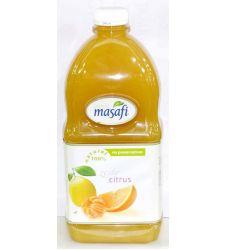 Masafi Citrus (2ltr Pet)