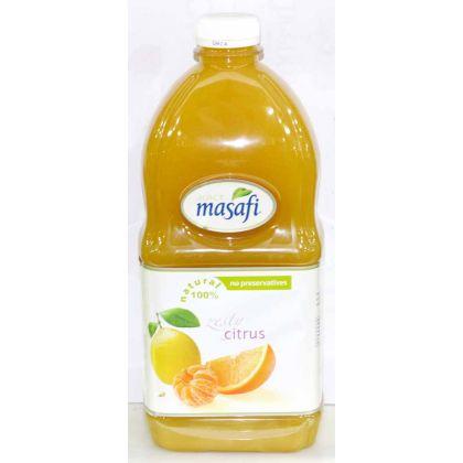 Masafi Citrus Juice (1ltr Pet)