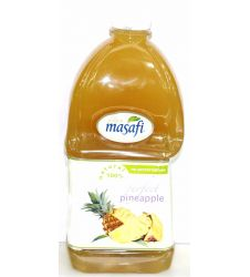 Masafi Pineapple Pet Bottle (2ltr Pet)