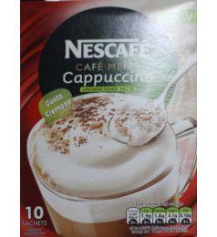 Nestle Nescafe Cappuccino Unsweetened (165gm)