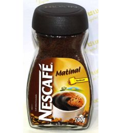 Nestle Nescafe Matinal (50gm)
