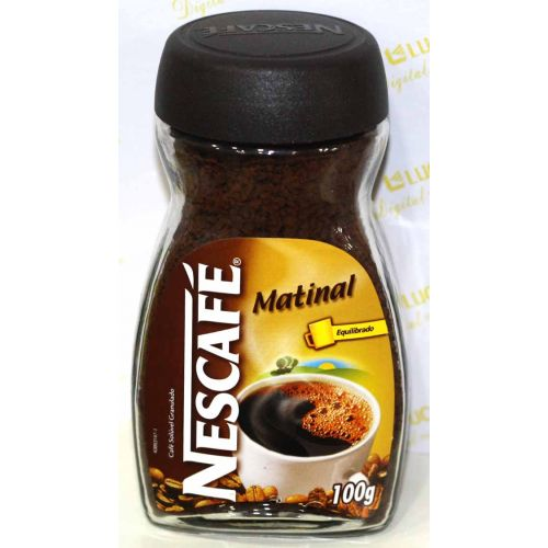 Nestle Nescafe Matinal (50gm) - Tea & coffee | Gomart.pk