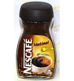 Nestle Nescafe Matinal (100gm)